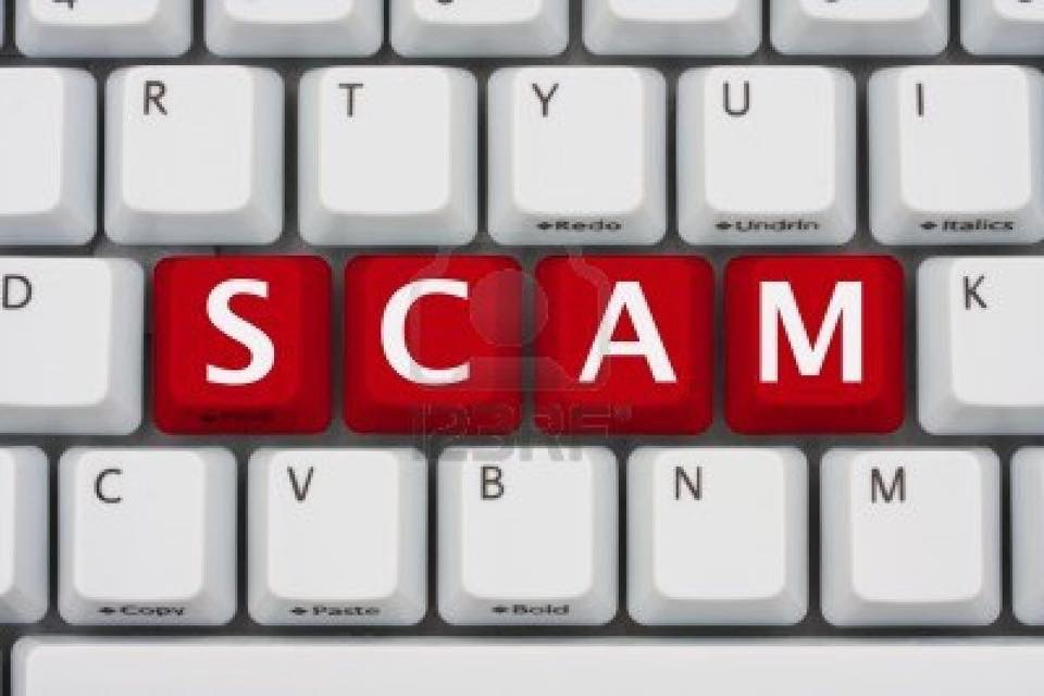 More Scams!